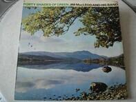 Jim MacLeod & His Band - Forty Shades Of Green
