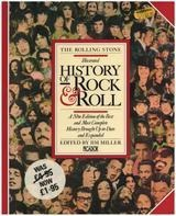 Jim Miller - The Rolling Stone Illustrated History of Rock & Roll