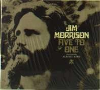 Jim Morrison - Five To One