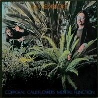 Jim Pembroke - Corporal Cauliflowers Mental Function