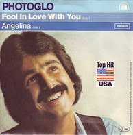 Jim Photoglo - Fool In Love With You / Angelina