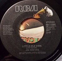 Jim Reeves - Little Ole Dime
