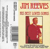 Jim Reeves - His Best Loved Songs