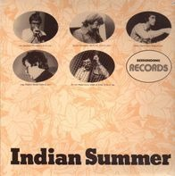 Jim Goodwin, Butch Thompson, Didier Geers,.. - Indian Summer