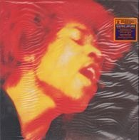 Jimi -Experience Hendrix - Electric Ladyland