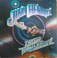 Jimi Hendrix - Cosmic Turnaround