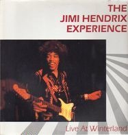The Jimi Hendrix Experience - Live At Winterland
