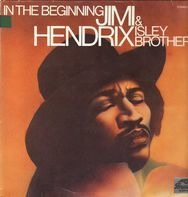 Jimi Hendrix & Isley Brothers - In the beginning