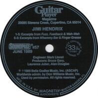 Jimi Hendrix / Richie Kotzen - Untitled