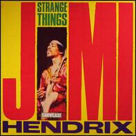 Jimi Hendrix - Strange Things