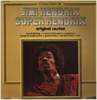 Jimi Hendrix - Super Hendrix