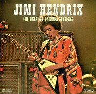 Jimi Hendrix - The Greatest Original Sessions