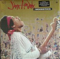 Jimi Hendrix / Santana a.o. - Woodstock