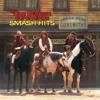 The Jimi Hendrix Experience - Smash Hits