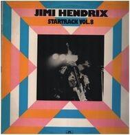 Jimi Hendrix - Startrack Vol. 8