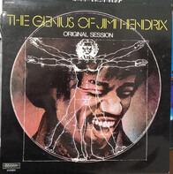 Jimi Hendrix - The Genius Of Jimi Hendrix - Original Session