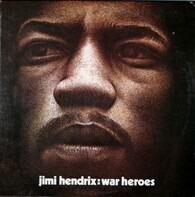 Jimi Hendrix - War Heroes