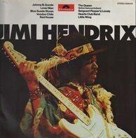 Jimi Hendrix - same
