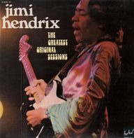 Jimi Hendrix - The Greatest Original Sessions