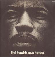 Jimi Hendrix - War Hereos