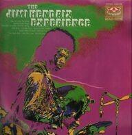 Jimi Hendrix Experience - Jimi Hendrix Experience