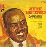 Jimmie Lunceford - Harlem Shout Vol. 2 (1935-1936)