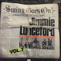 Jimmie Lunceford - Swing Goes On!
