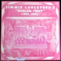 Jimmie Lunceford - Vol. 2 'Harlem Shout' (1935-1936)