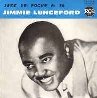 Jimmie Lunceford - Jazz de Poche No. 26