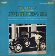 Jimmie Rodgers - The Best of the Legendary Jimmie Rodgers