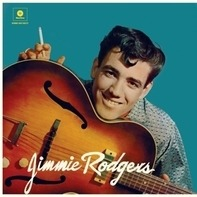 Jimmie Rodgers - Jimmie Rodgers