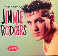 Jimmie Rodgers - the best of