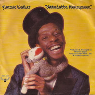 Jimmie Walker - Abbadabba Honeymoon