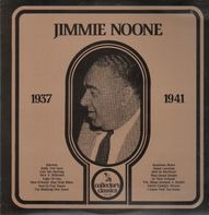 Jimmie Noone - 1937-41