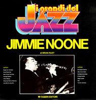 Jimmie Noone - I Grandi Del Jazz