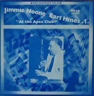 Jimmie Noone, Earl Hines - At the Apex Club