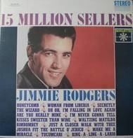 Jimmie Rodgers - 15 Million Sellers