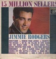 Jimmie Rodgers - 15 Million Sellers