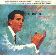 Jimmie Rodgers - Sings Gospel Songs