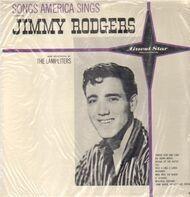 Jimmie Rodgers / The Limeliters - Songs America Sings