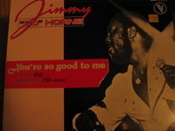 Jimmy Bo Horne - You're So Good To Me