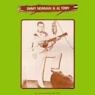 Jimmy C. Newman & Al Terry - Their Earliest Recordings 1949-1952
