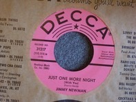 Jimmy C. Newman - Everybody's Dying For Love