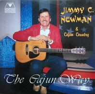 Jimmy C. Newman - The Cajun Way