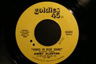 Jimmy Clanton - Venus In Blue Jeans