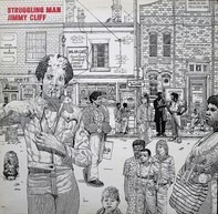 Jimmy Cliff - Struggling Man