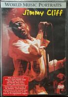 Jimmy Cliff - World Music Portraits