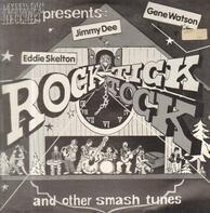 Jimmy Dee, Curley Jim, Buddy Miller a.o. - Rock Tick Tock