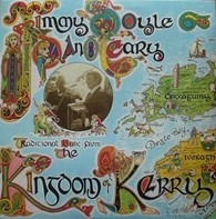 Jimmy Doyle & Dan O'Leary - Traditional Music From The Kingdom Of Kerry