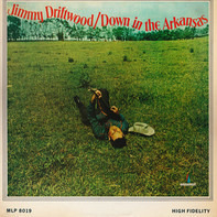 Jimmy Driftwood - Down in the Arkansas